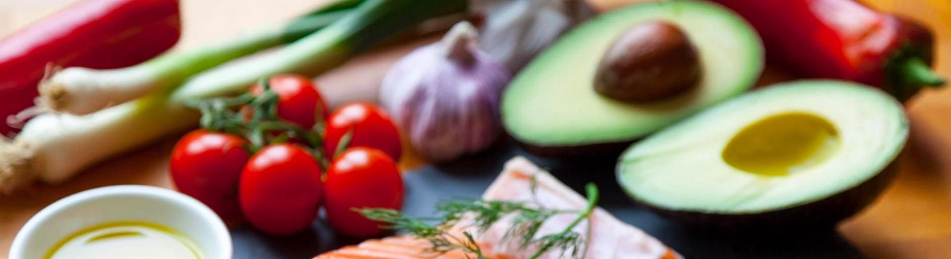Сбалансированное питание помогает в борьбе с депрессией