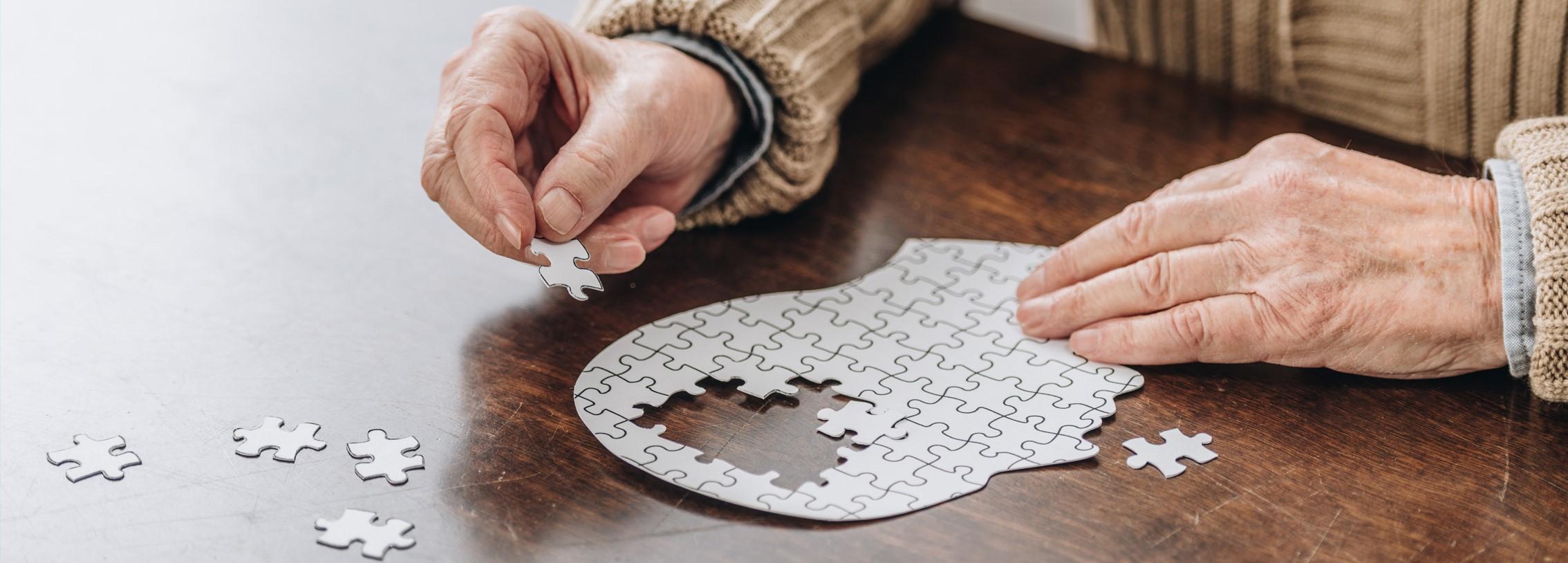 Болезнь Альцгеймера: мифы и реальность